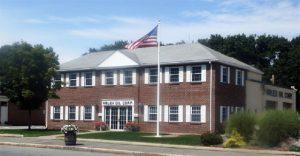 arlex oil corporation building