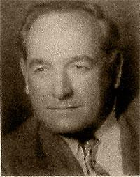 headshot of mr. mahoney