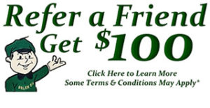 refer a friend for one hundred dollars
