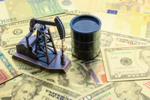 oil price drop