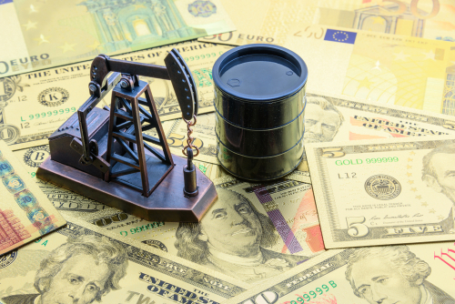What Triggered the Oil Price Plunge?