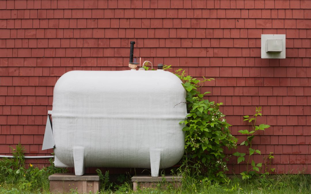 How to Care for Your Oil Tank in the Summer