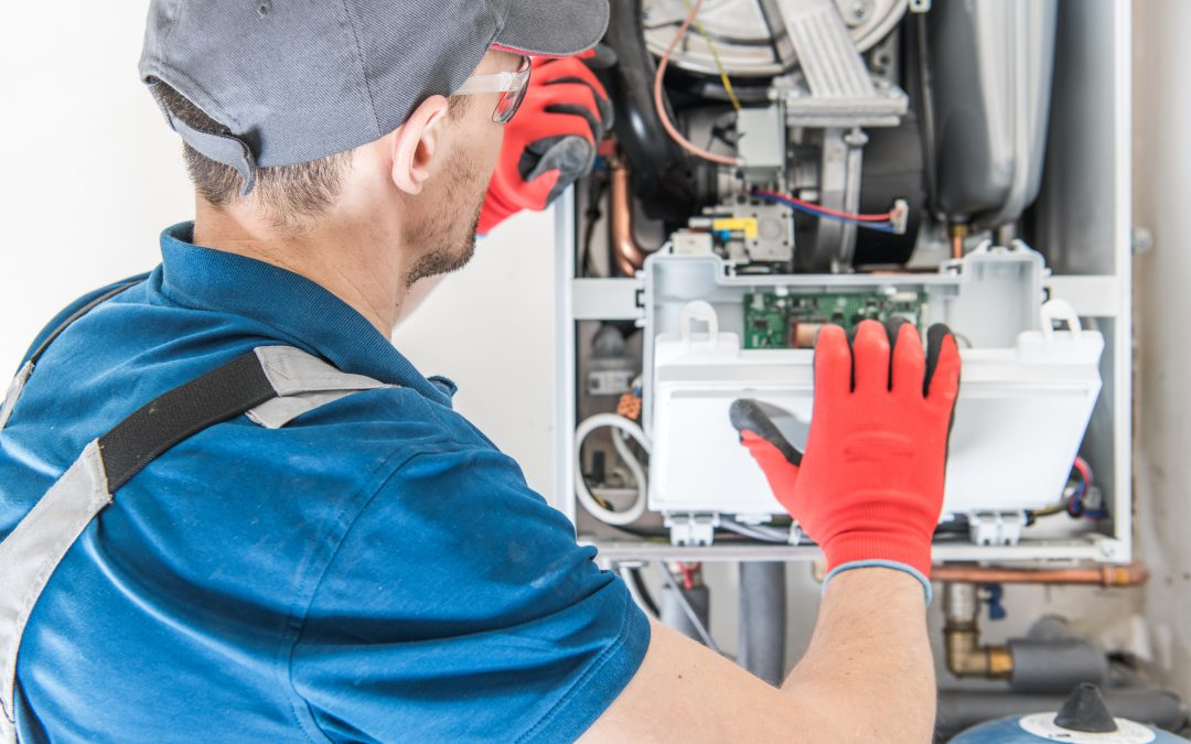Boilers vs. Furnaces: What is the Difference?